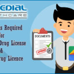 Documents Required for Wholesale Drug License / Retail Drug Licence
