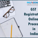 New GST Registration Online Process in India