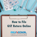 GST Return Filing – How to File GST Returns Online in India