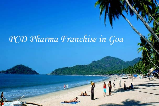 PCD Pharma Franchise in Goa