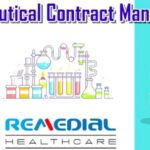 Concept of Pharmaceutical Contract Manufacturing in India