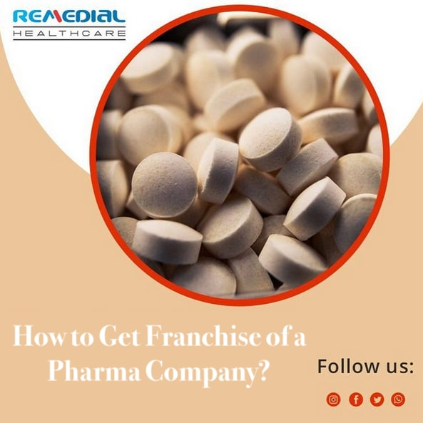 How to Get Franchise of a Pharma Company?